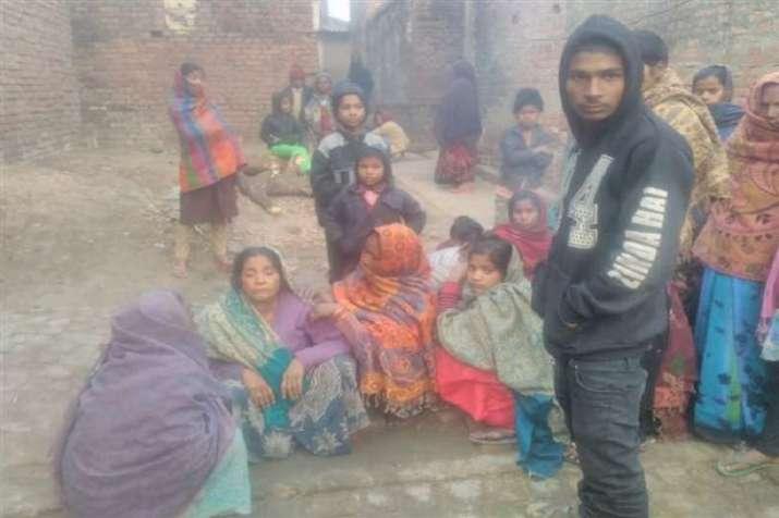 लिया जिले के रसड़ा...- India TV