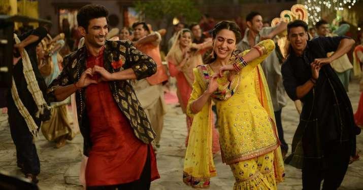सुशांत- India TV