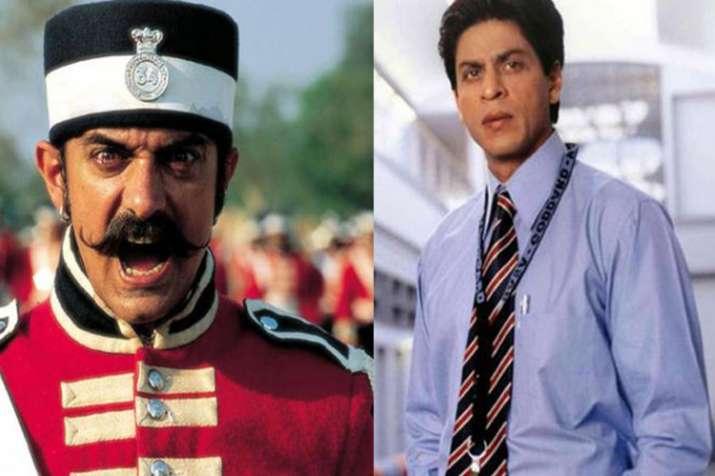 5 Bollywood patriotic films- India TV