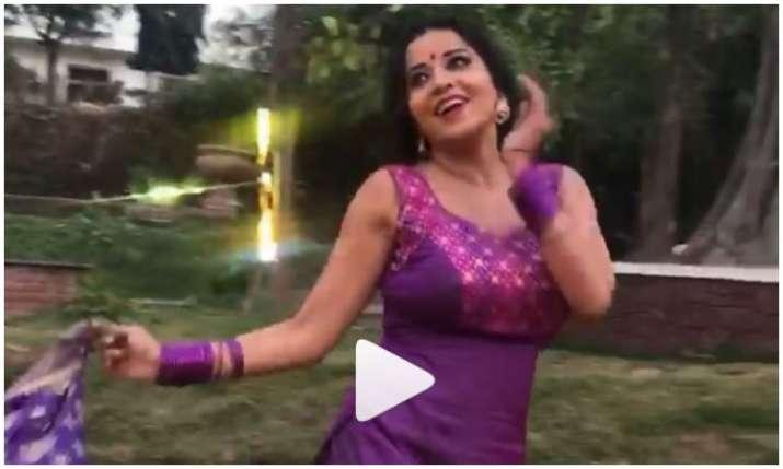Monalisa- India TV