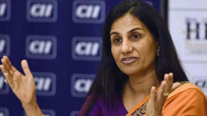 Chanda Kochhar- India TV Paisa