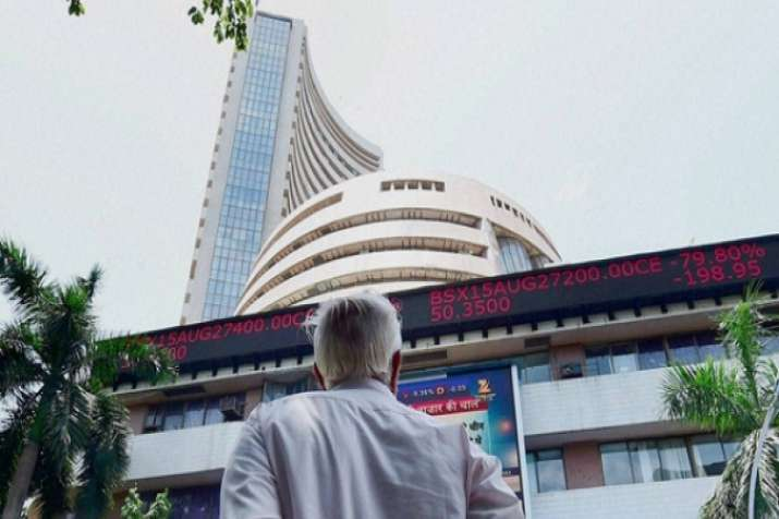 स सप्ताह भारतीय शेयर...- India TV Paisa