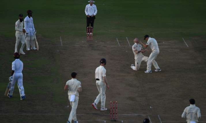 England vs West Indies- India TV