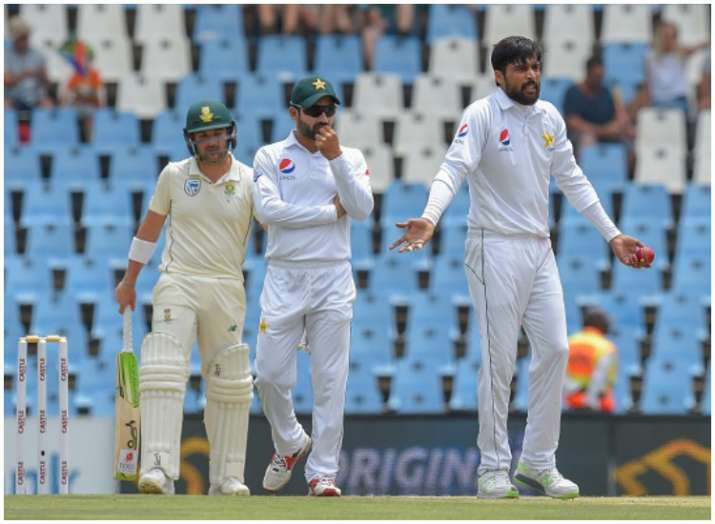दूसरे टेस्ट से पहले...- India TV