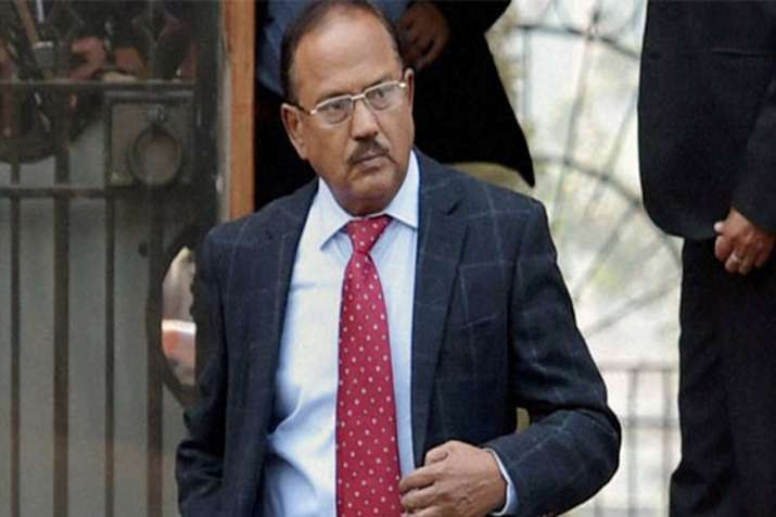 Ajit Doval's son Vivek Doval files criminal defamation case- India TV