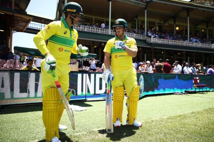 Australian opner- India TV