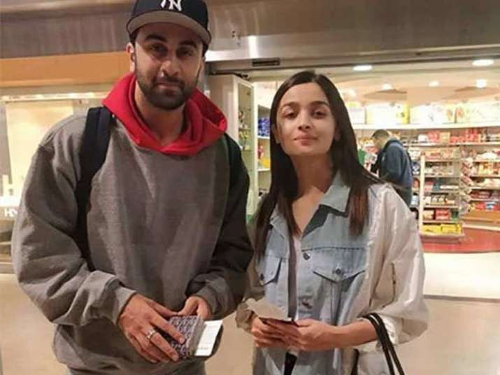 Alia Bhatt says relationship with Ranbir Kapoor is not an achievement- India TV