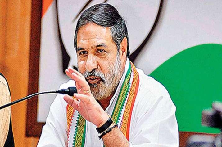 Congress Reaction on CBI raid at former Haryana CM Bhupinder Singh Hooda- India TV