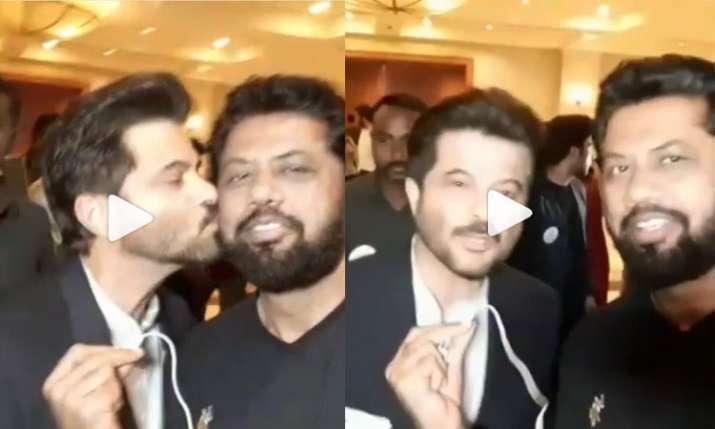 अनिल कपूर- India TV