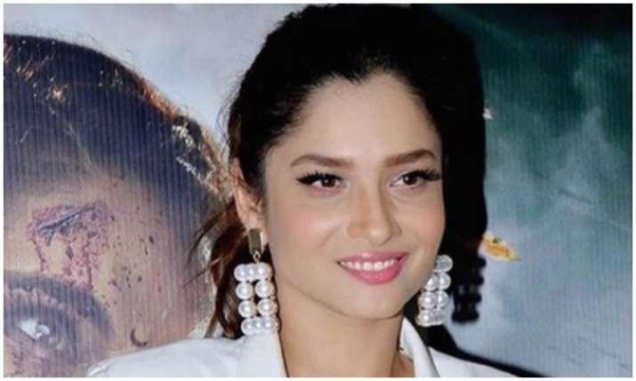 Ankita Lokhande- India TV