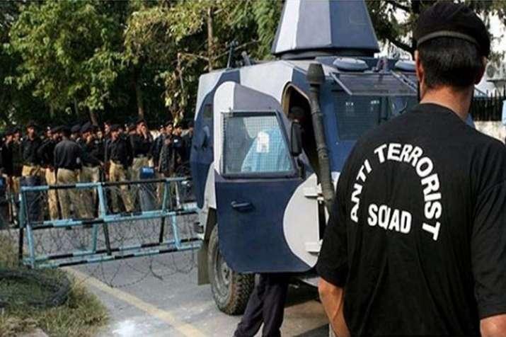 ISIS से संपर्क रखने के आरोप में महाराष्ट्र से नौ लोग गिरफ्तार- India TV