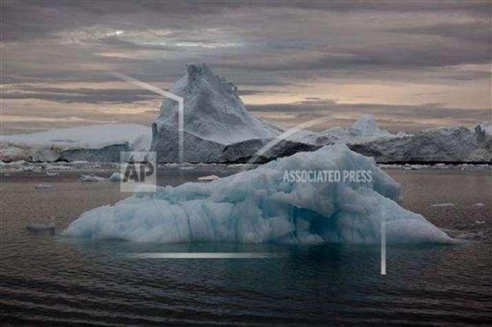 Greenland file photo- India TV