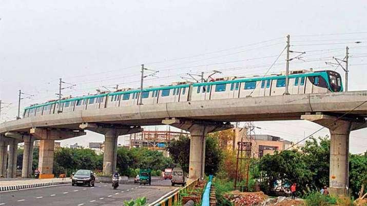 aqua metro- India TV Paisa