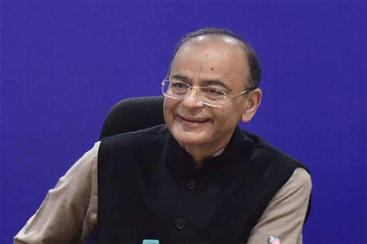 Arun Jatiley- India TV