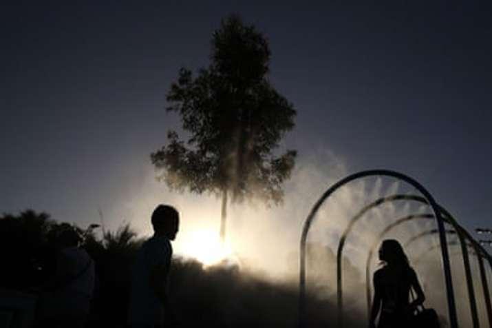 आस्ट्रेलिया में लू का कहर, पारा 50 डिग्री सेल्सियस के करीब- India TV