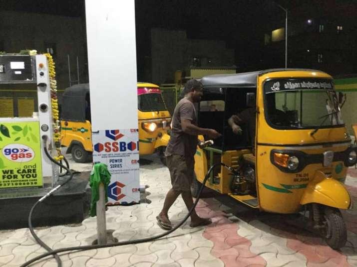Auto LPG- India TV Paisa