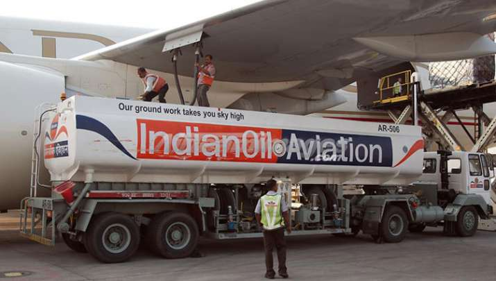 aviation turbine fuel- India TV Paisa