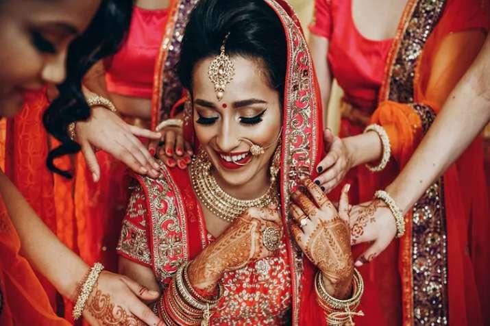 Indian Bride- India TV