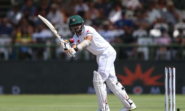 पाकिस्तानी बल्लेबाज बाबर आजम ने की डेल स्टेन की जमकर धुनाई, बना डाला ये बड़ा रिकॉर्ड- India TV