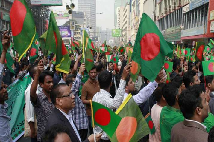 Bangladesh's MPs-elect to take oath on Jan 3; BNP to boycott- India TV