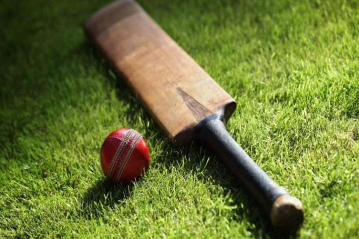 Former Goa Ranji Trophy player Rajesh Ghodge collapses during match, dies- India TV