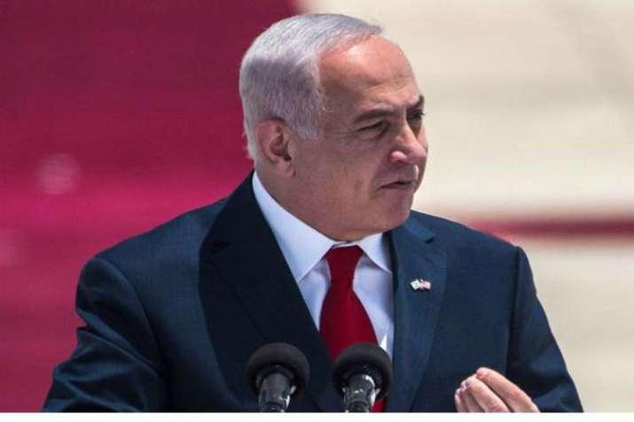 Israel, Prime Minister Benjamin Netanyahu, India- India TV