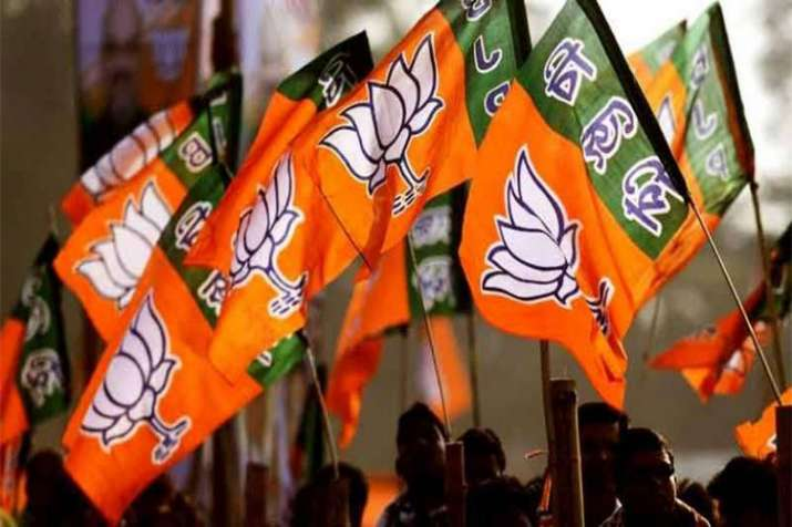 AGP ends alliance with BJP after cabinet approves citizen amendment ordinance - India TV
