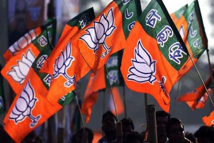 BJP- India TV