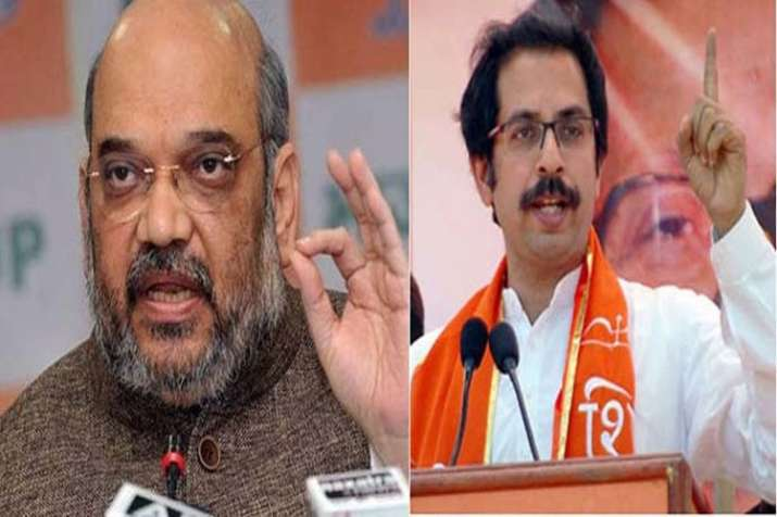 Amit Shah ask BJP's Maharastra MP's to get fully prepared for 2019 elections- India TV