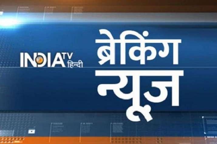 Breaking- India TV