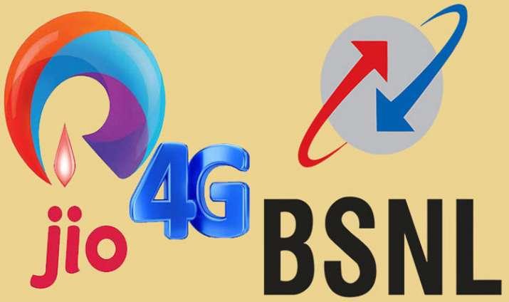 bsnl jio- India TV Paisa