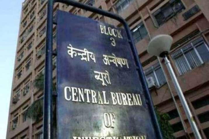 CBI Chief- India TV