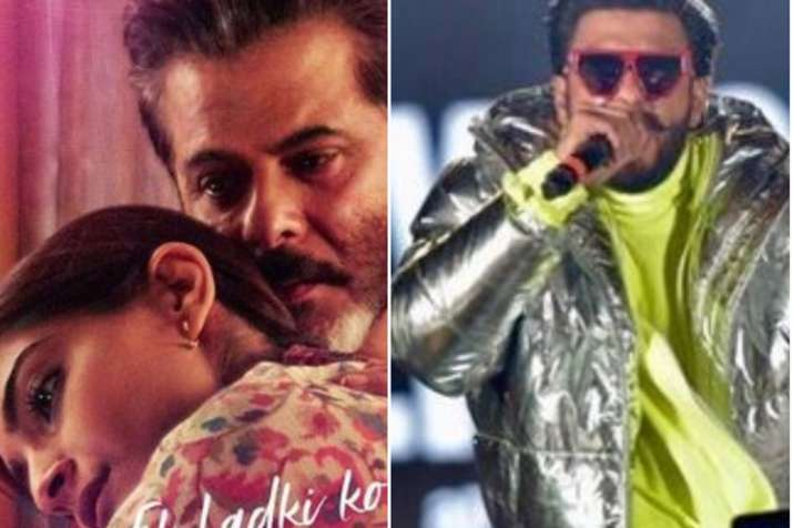 Bollyoowd February 2019 Release: Ek Ladki Ko Dekha Toh Aisa Laga Gully Boy Total Dhamaal- India TV