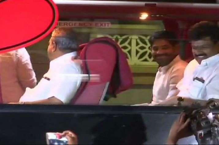 Karnataka Congress MLA- India TV
