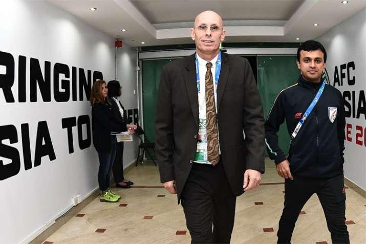 भारतीय फुटबाल में योगदान के लिए एआईएफएफ ने कांस्टेनटाइन को शुक्रिया कहा- India TV