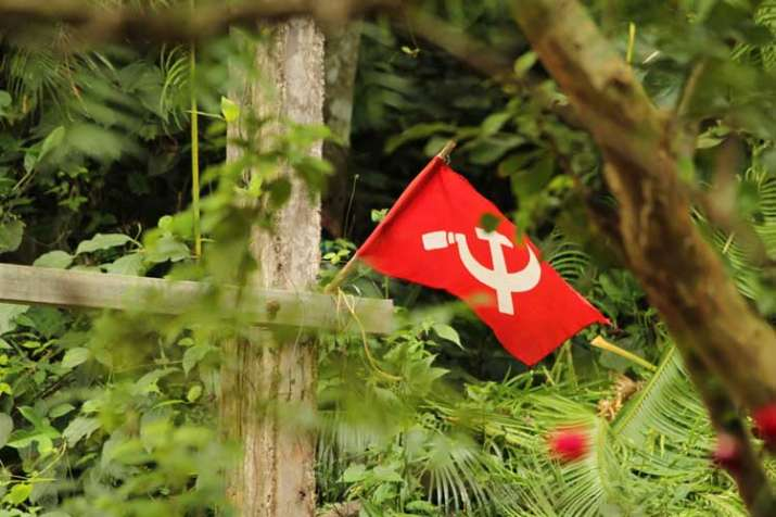 Left a shadow of its past in stitching opposition...- India TV
