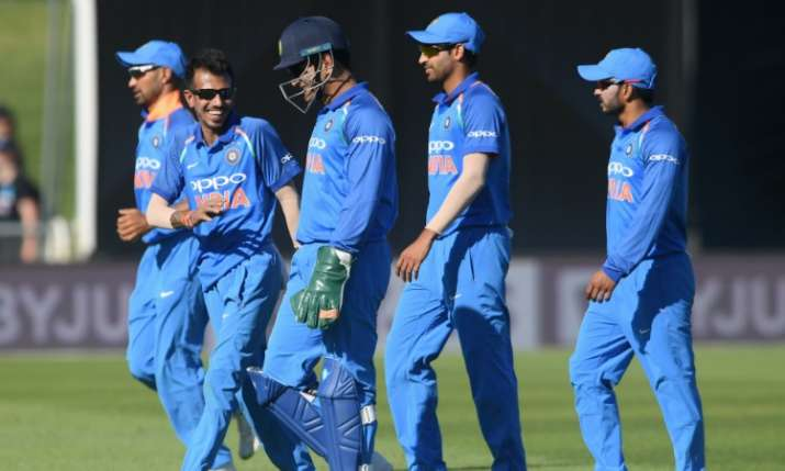 Indian Players- India TV