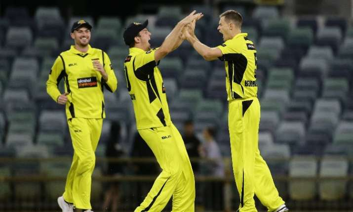 Australian Players- India TV