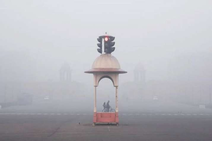 Dense Fog warning by IMD for 23rd and 24th January- India TV
