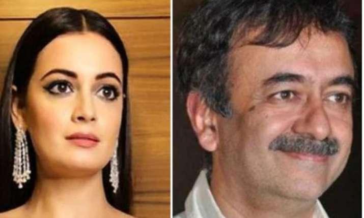 Dia Mirza on Rajkumar Hirani sexual assault case- India TV