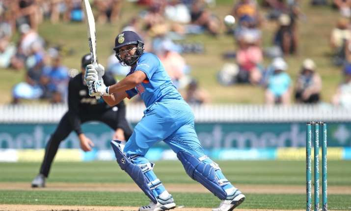 Rohit Sharma- India TV