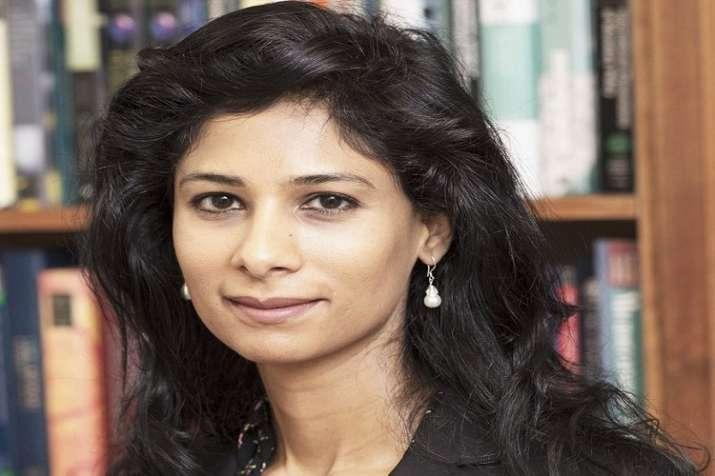 गीता गोपीनाथ ने...- India TV Paisa