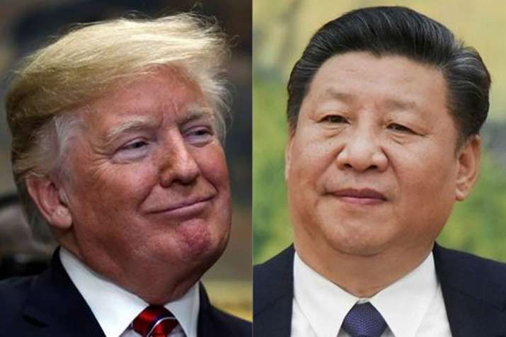 China very much wants to make trade deal with US, says Donald Trump | AP Photos- India TV