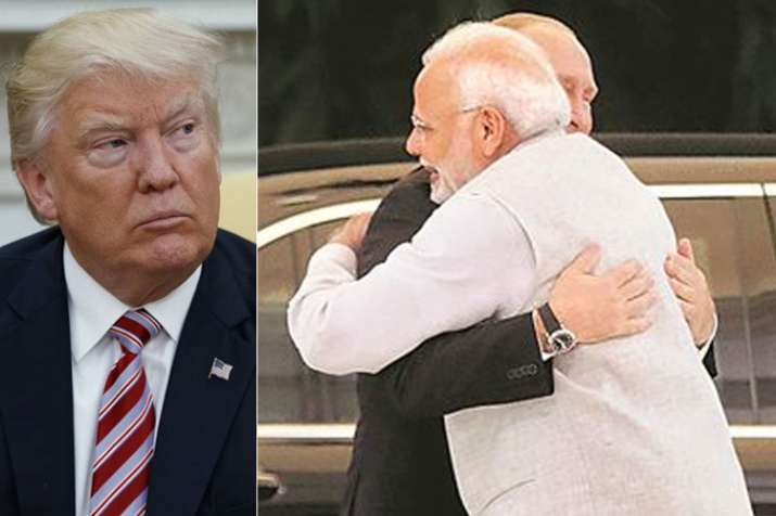 US discusses potential missile defence cooperation with India, says Pentagon | AP File- India TV