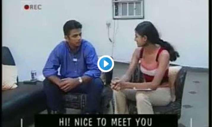 राहुल द्रविड़- India TV