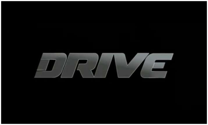 Teaser of Drive- India TV