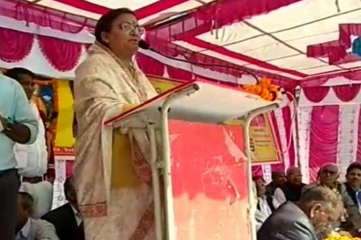 राजस्थान की महिला...- India TV