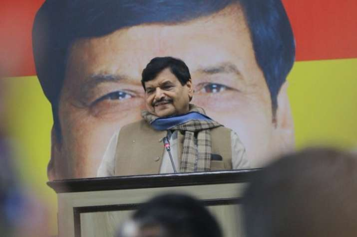 शिवपाल सिंह यादव ने...- India TV
