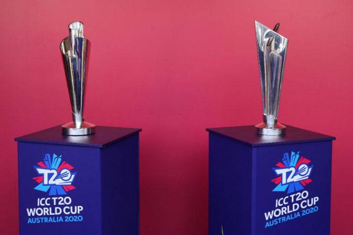ICC T20 World Cup- India TV