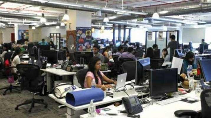 indian employee- India TV Paisa